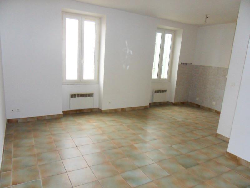 Rental apartment Sorgues 450€ CC - Picture 2