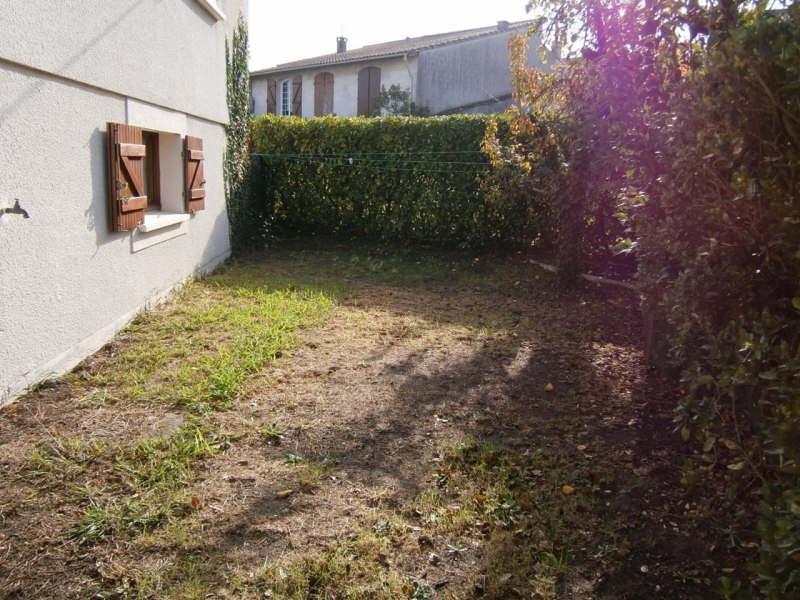 Location maison / villa Cadillac en fronsadais 750€ CC - Photo 7