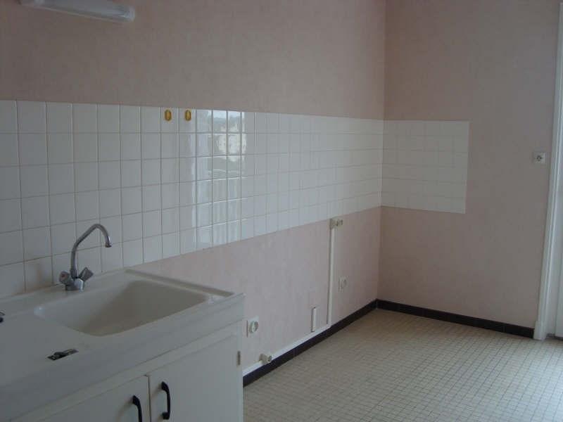 Location appartement Montlucon 293€ CC - Photo 2