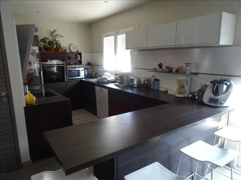 Vente maison / villa St ouen l aumone 429400€ - Photo 3