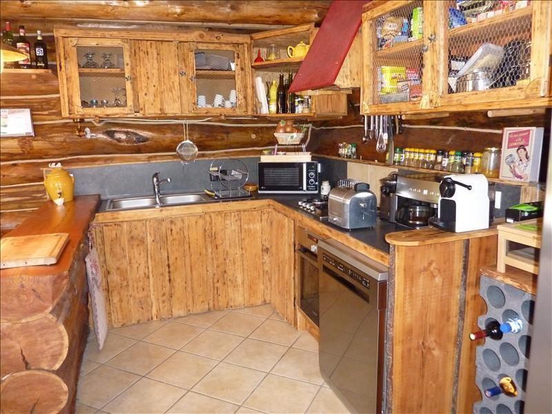 Vente maison / villa St merd les oussines 199000€ - Photo 4