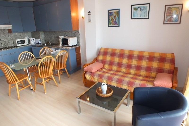 Vente appartement Roses santa-margarita 220000€ - Photo 6