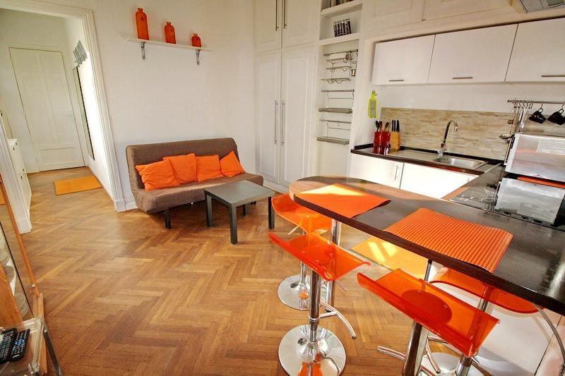 Affitto appartamento Nice 760€ CC - Fotografia 6