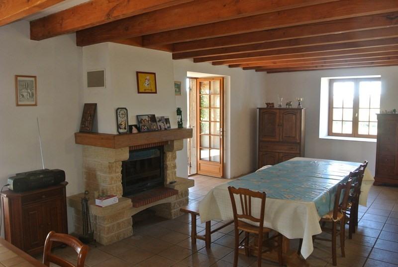 Vente maison / villa Charolles 190000€ - Photo 10
