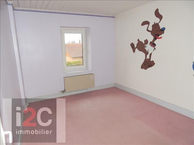Venta  casa Echenevex 428000€ - Fotografía 6