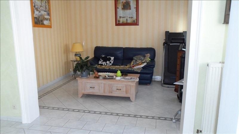 Vente maison / villa Bapaume 156000€ - Photo 3