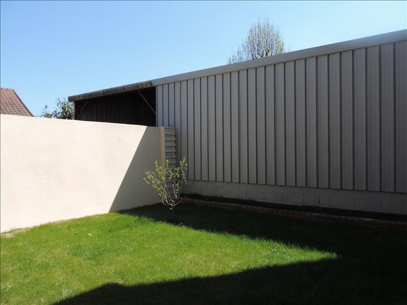 Location maison / villa Carnetin 1030€ CC - Photo 6