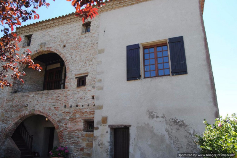 Deluxe sale house / villa Bram 249 000€ - Picture 8