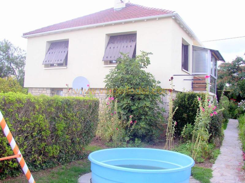 Vendita nell' vitalizio di vita casa Saint-maurice-en-quercy 28000€ - Fotografia 3