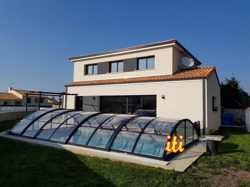 Vente maison / villa Olonne sur mer 519000€ - Photo 1