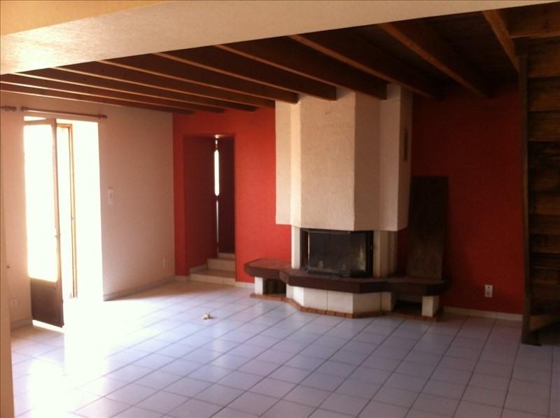 Vente maison / villa Vivonne 148000€ - Photo 6