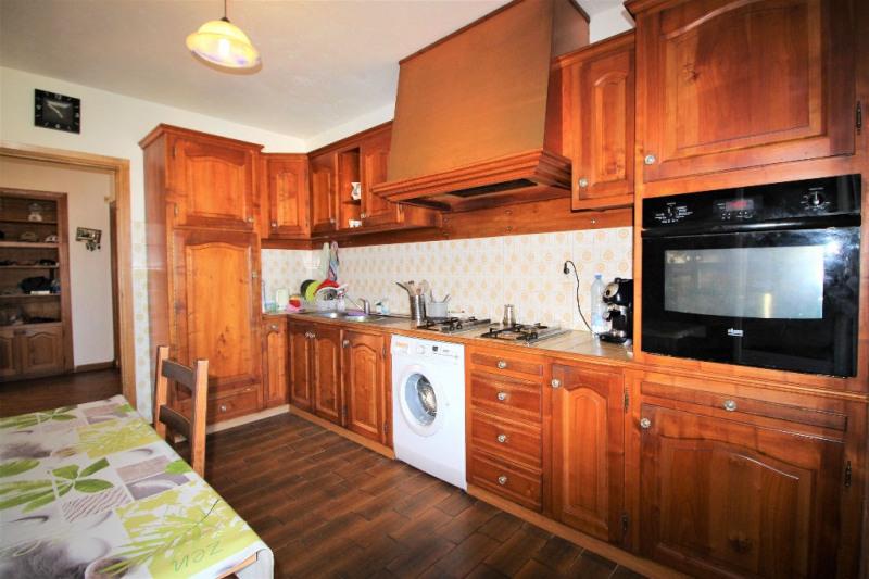 Vente maison / villa Saint laurent du var 540000€ - Photo 10