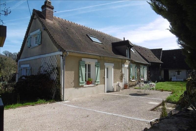 Vente maison / villa Bonneveau 118500€ - Photo 2