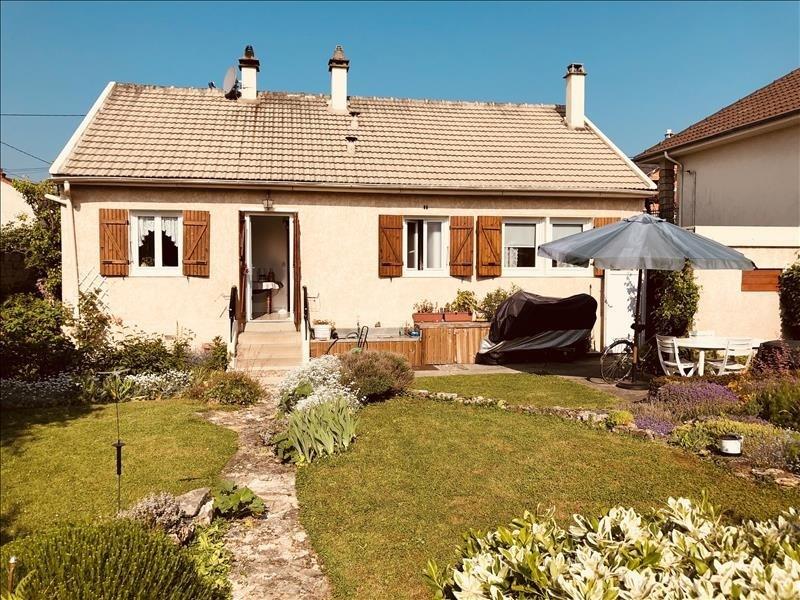 Vente maison / villa Combs la ville 273000€ - Photo 1