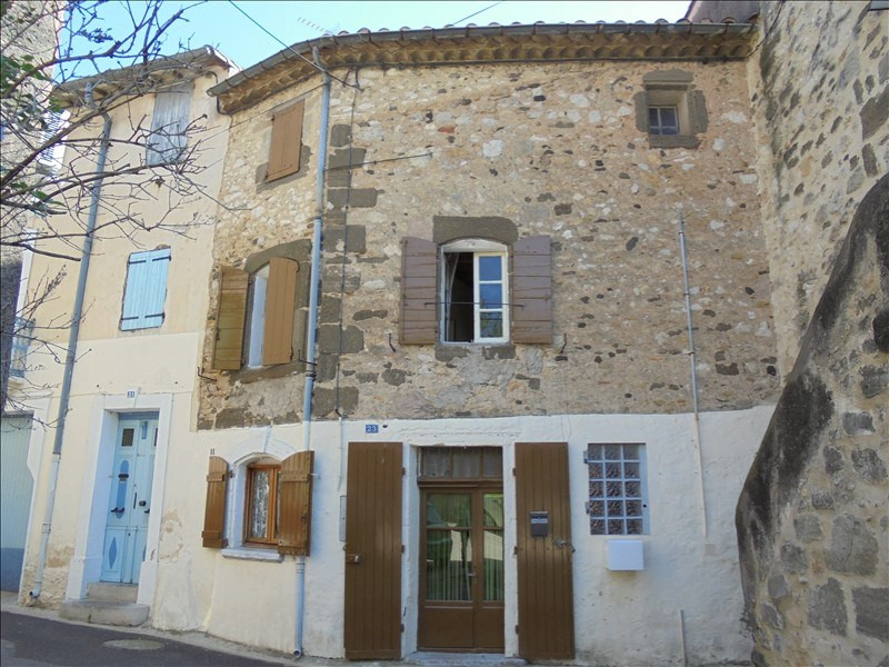 Sale house / villa Aspiran 64 000€ - Picture 1