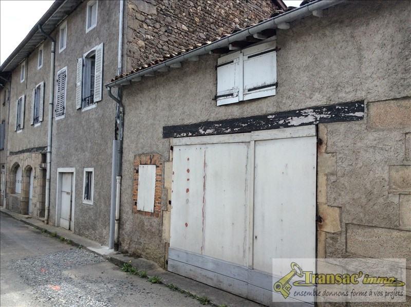 Vente maison / villa Puy guillaume 30000€ - Photo 1