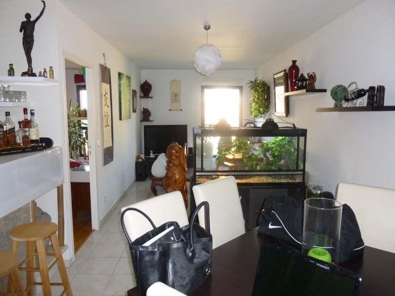Rental apartment Poitiers 526€ CC - Picture 1