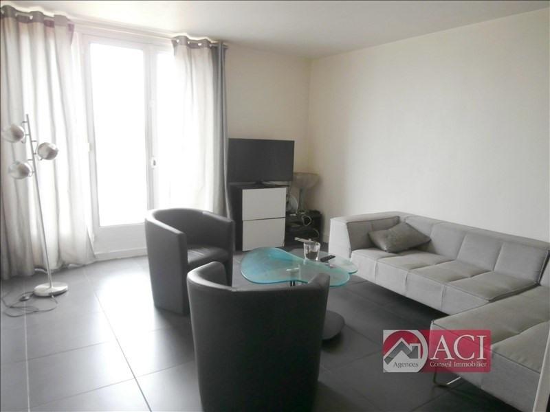 Sale apartment Deuil la barre 149000€ - Picture 1