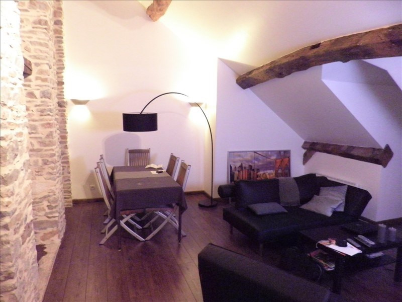 Sale apartment Cremieu 155 000€ - Picture 2