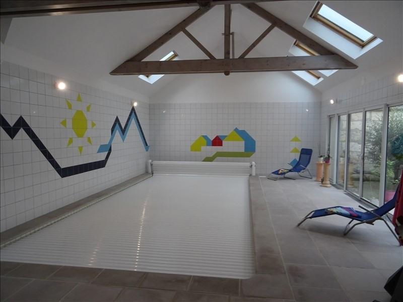 Sale house / villa Soissons 450000€ - Picture 11