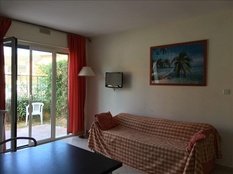 Vente appartement Belgodere 138000€ - Photo 5