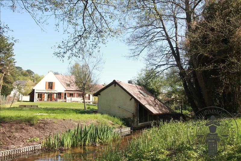 Vente maison / villa St arnoult en yvelines 625000€ - Photo 1