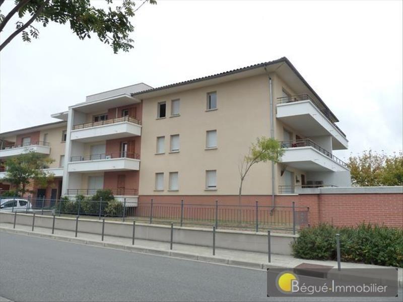 Sale apartment Leguevin 127900€ - Picture 2