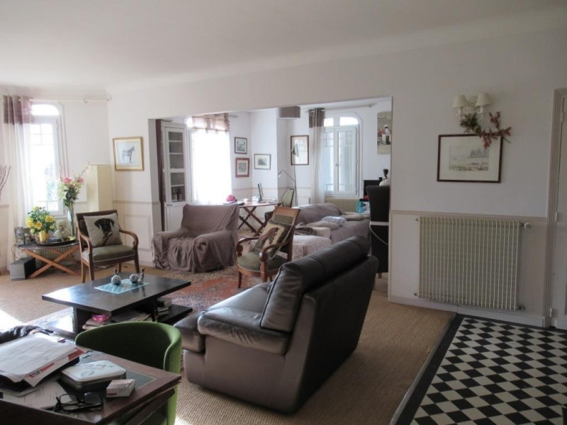 Vente maison / villa Mouleydier 441000€ - Photo 3