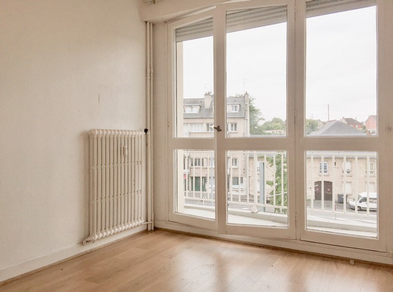 Vente appartement Caen 69 900€ - Photo 5