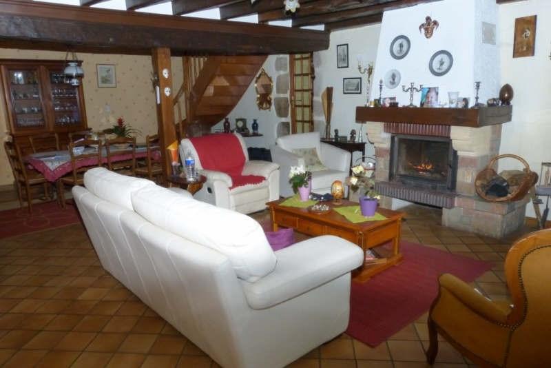 Location maison / villa Roussac 600€ CC - Photo 6