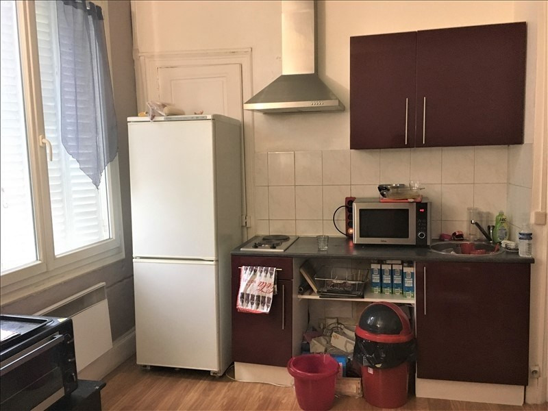Life annuity apartment Soissons 138 000€ - Picture 5
