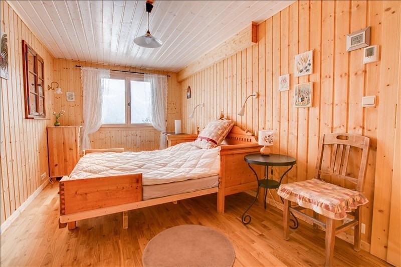 Vente de prestige maison / villa La cote d arbroz 730000€ - Photo 8