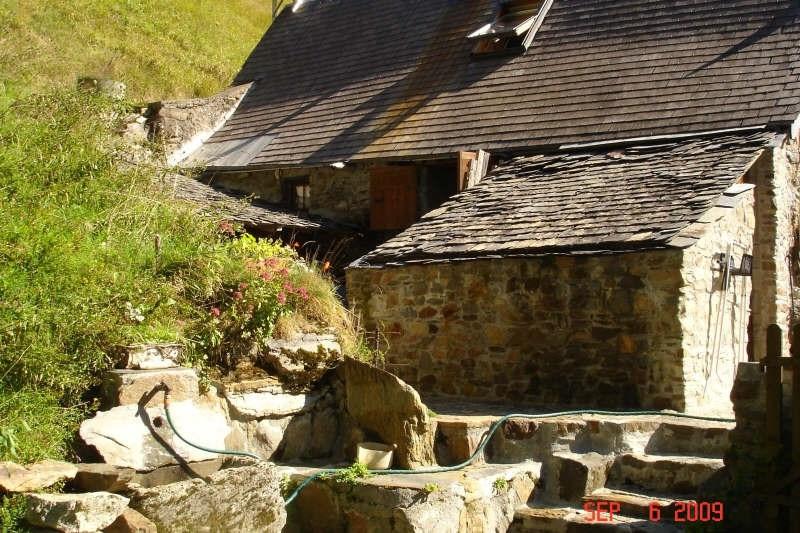 Vente maison / villa Bagneres de luchon 214000€ - Photo 7