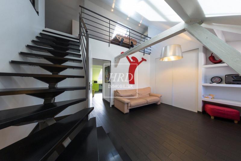 Verkauf von luxusobjekt haus Strasbourg 1582500€ - Fotografie 23