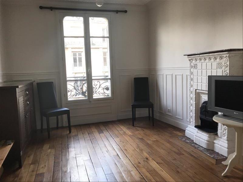 Venta  apartamento Paris 15ème 595000€ - Fotografía 1