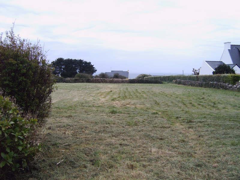 Vente terrain Plouhinec 64200€ - Photo 1