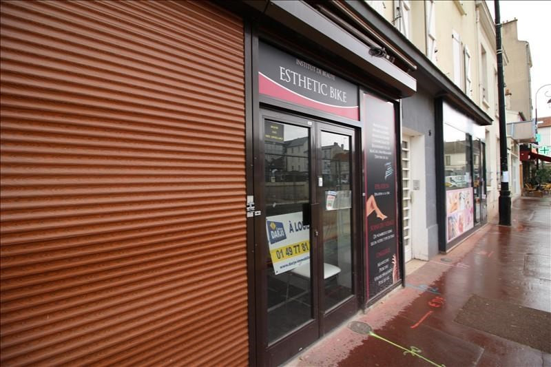 Alquiler  tienda St maur des fosses 700€ HT/HC - Fotografía 3