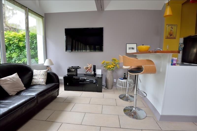 Sale house / villa Epinay sur orge 549000€ - Picture 3