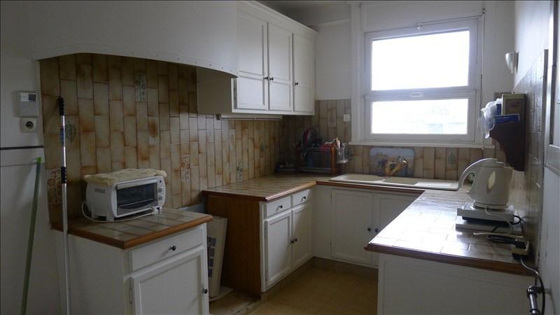 Verkoop  appartement Orleans 162750€ - Foto 6
