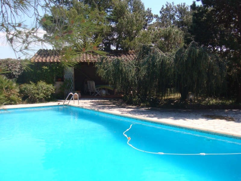 Vente maison / villa Carcassonne 479 500€ - Photo 3