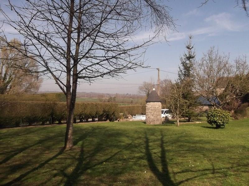 Vente maison / villa Ste mere eglise 277900€ - Photo 10