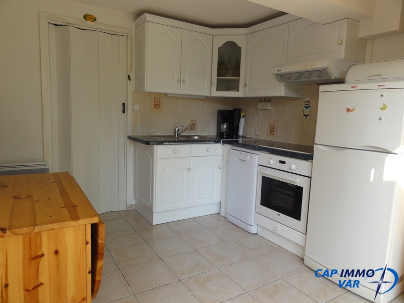 Vente appartement Le beausset 90 000€ - Photo 5