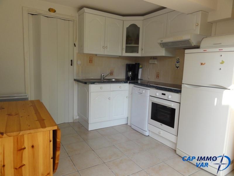 Sale apartment Le beausset 90000€ - Picture 5