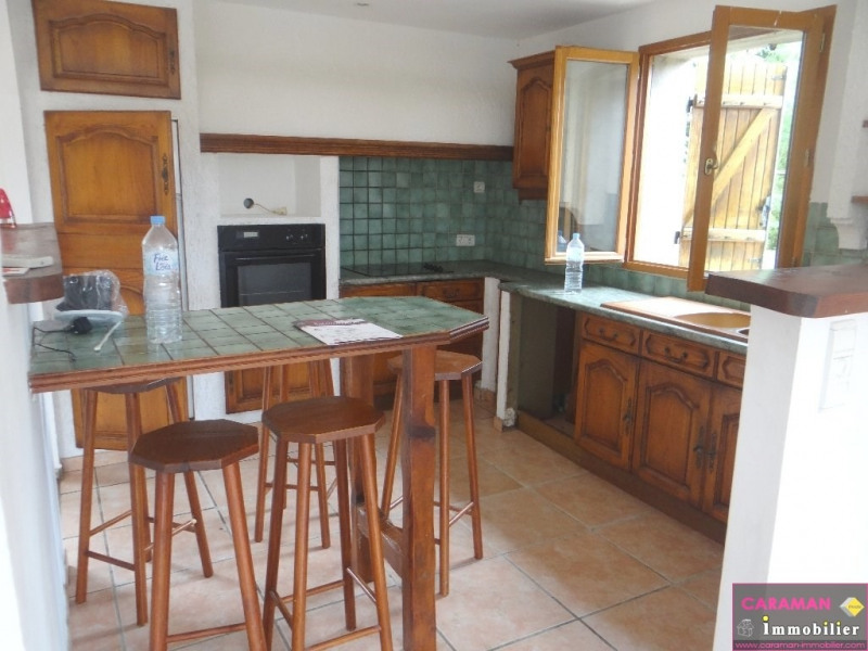 Vente maison / villa Caraman secteur 215 000€ - Photo 3
