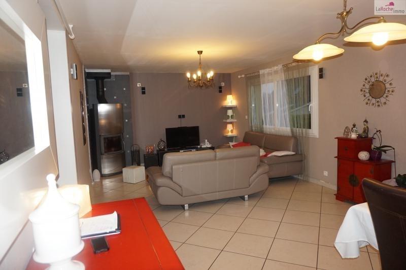 Vente maison / villa St meen 202800€ - Photo 3