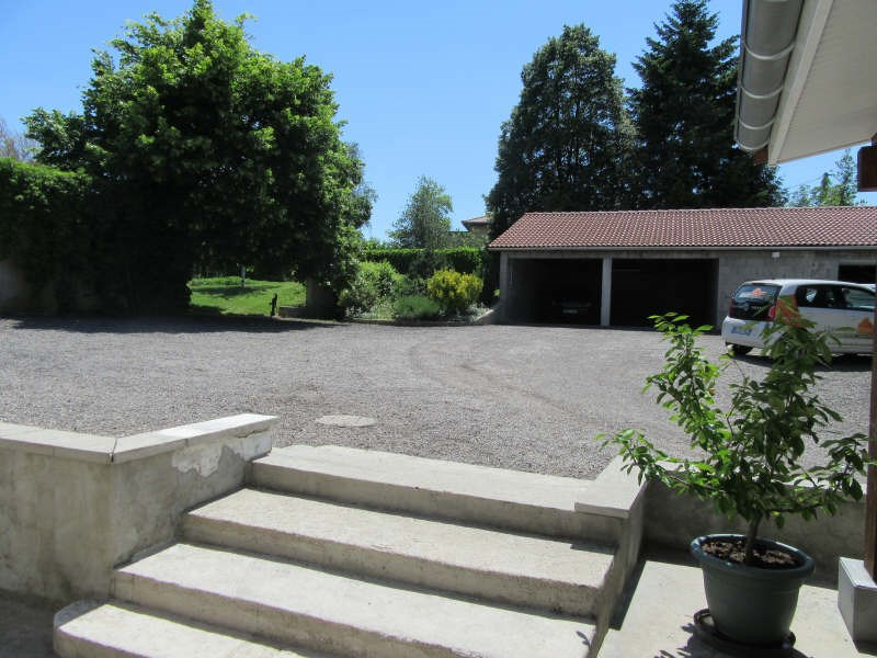 Vente maison / villa Estrablin 380 000€ - Photo 7