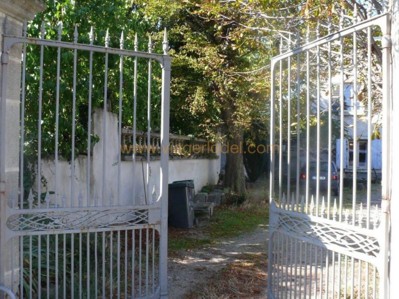 Lijfrente  huis Authezat 65000€ - Foto 4