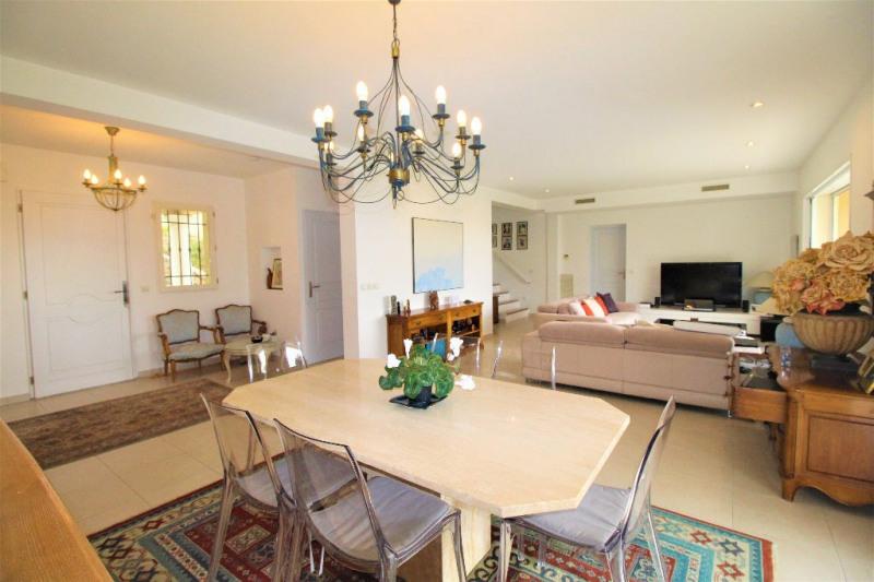 Deluxe sale house / villa Vence 850000€ - Picture 4