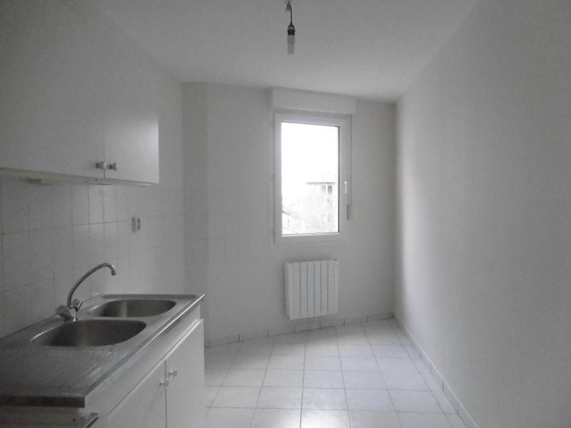 Location appartement Villeurbanne 699€ CC - Photo 4