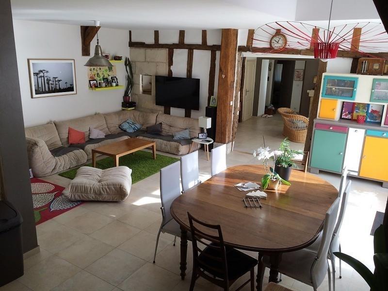 Vente maison / villa Savonnieres 365000€ - Photo 3